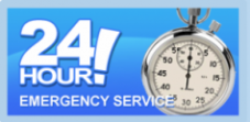 24 Hour Emergecny Service