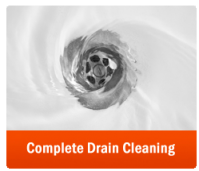 complete drain clearing